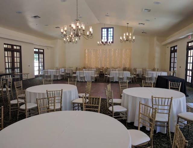 Small Wedding Venues Az Secret Garden Event Center