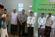 Remaja Islam Mushollah Al Jihad (REISHAD), Gelar Sahur Bersama dan Santunan