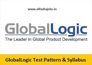 GlobalLogic Test Pattern