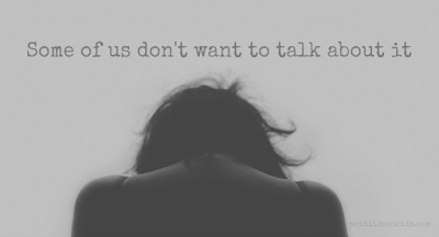 Some Of Us Don't Want To Talk About It #ChildhoodSexualAbuse #DuggarGirls