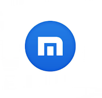 Download 2018 Maxthon Latest