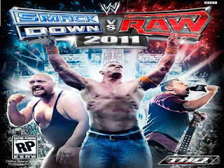 Wwe Smackdown Vs Raw 2011 Game Download Free For Pc Full