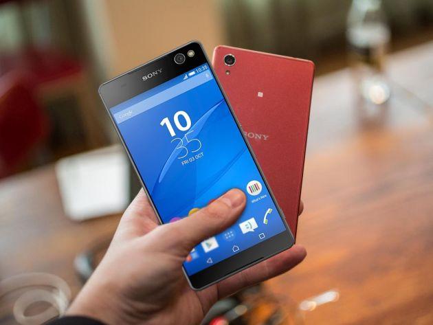 Sony Xperia M5 giá giảm mạnh 4,6 triệu tạo cơn sốt mới - 154395