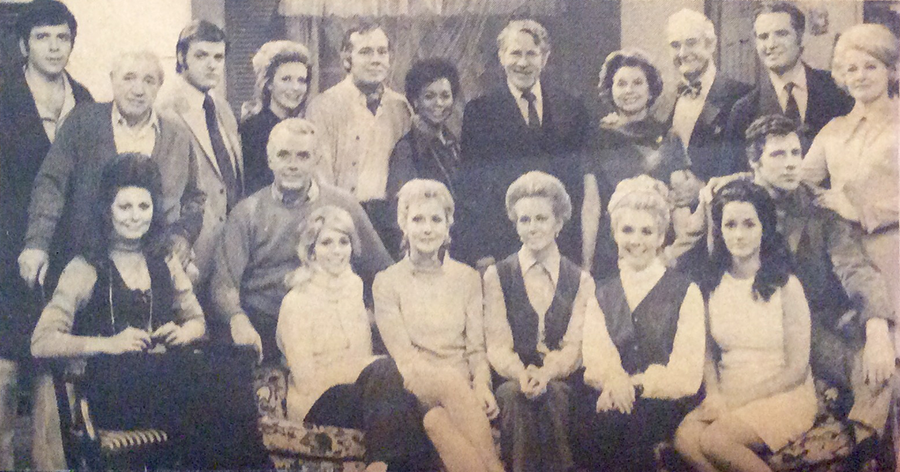 We Love Soaps: FLASHBACK: 'Another World' The Story of ...