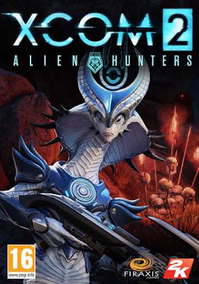 XCOM 2 Alien Hunters DLC-CODEX