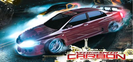 NEED FOR SPEED CARBON 2006