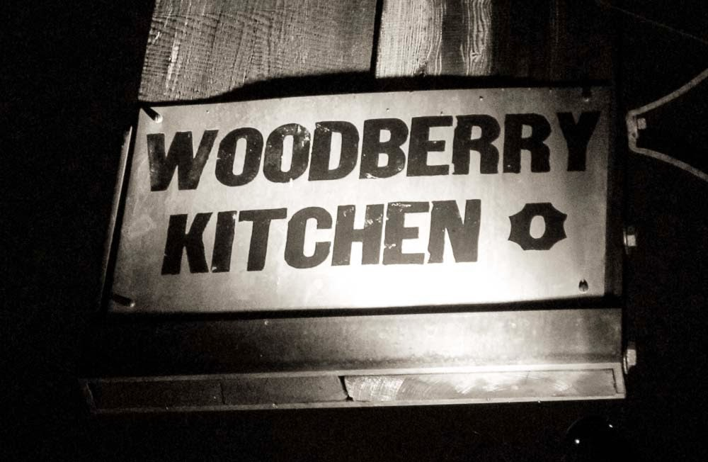 Pleasures of the Table: Woodberry Kitchen