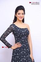Telugu Actress Richa Panai Stills in One Shoulder Floral Long Dress at Rakshaka Bhatudu Movie Interview  0023.JPG