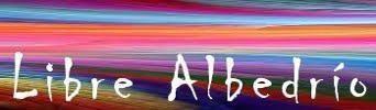 Actualización del Directorio Libre Albedrío