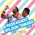 Maskarado feat wilson tavares - Tudo hoje (2019)   Afro house • Download Mp3