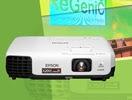 Rental screen dan proyektor
