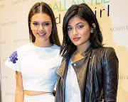 Kendall and Kylie Jenner make Time magazine's list of The 30 Most Influential Teens of 2015