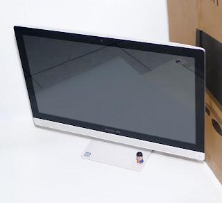 AIO HP Pavilion 24-b124d Core i7 Double VGA Fullset