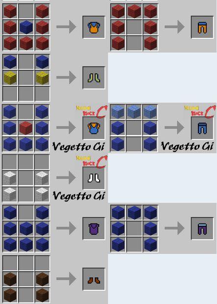 2 Z Ball 1 Dragon 54 Minecraft Mod Mod