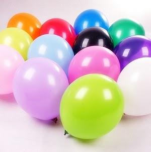 Balon Latex Doff 12 Inchi Kualitas SUPER GRADE 'A'