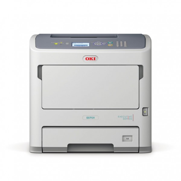 Oki C5650 Printer Driver Windows 7