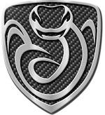 Logo Zarooq marca de autos