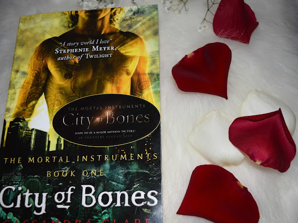 The Mortal Instruments: City of Bones Book Review