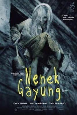 Poster Film Nenek Gayung
