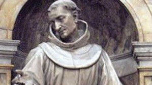 Saint Bernardine of Siena
