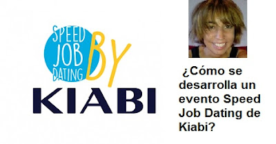 ¿Cómo se desarrolla un evento Speed Job Dating de Kiabi?