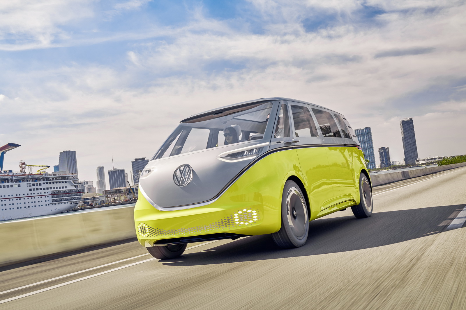 Volkswagen To Invest $12 Billion For EVs In China   Carscoops