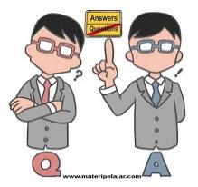 #8 Soal Dan Jawaban Materi Struktur Dan Fungsi Makhluk Hidup