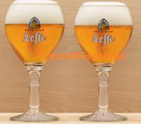 Logo Birra Leffe: vinci gratis calici, casse di birra e fornitura annuale