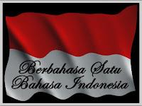Sudahkah bahasa Indonesia Dikenal Dunia