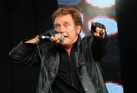 Singer Alvin Stardust has died