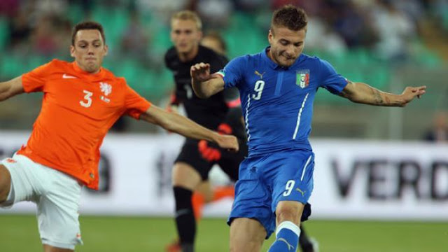 Prediksi Bola Italia vs Belanda Friendly Match