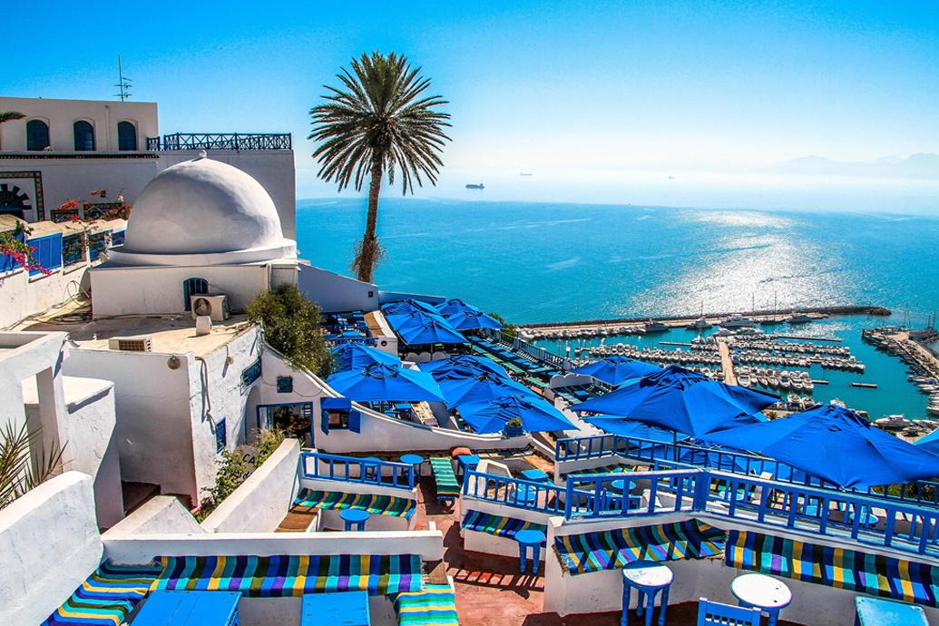 أجمل 16 من الاماكن السياحية في تونس الخضراء 2020 روائع السفر