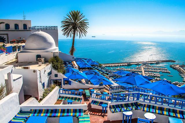 الحمامات تونس
