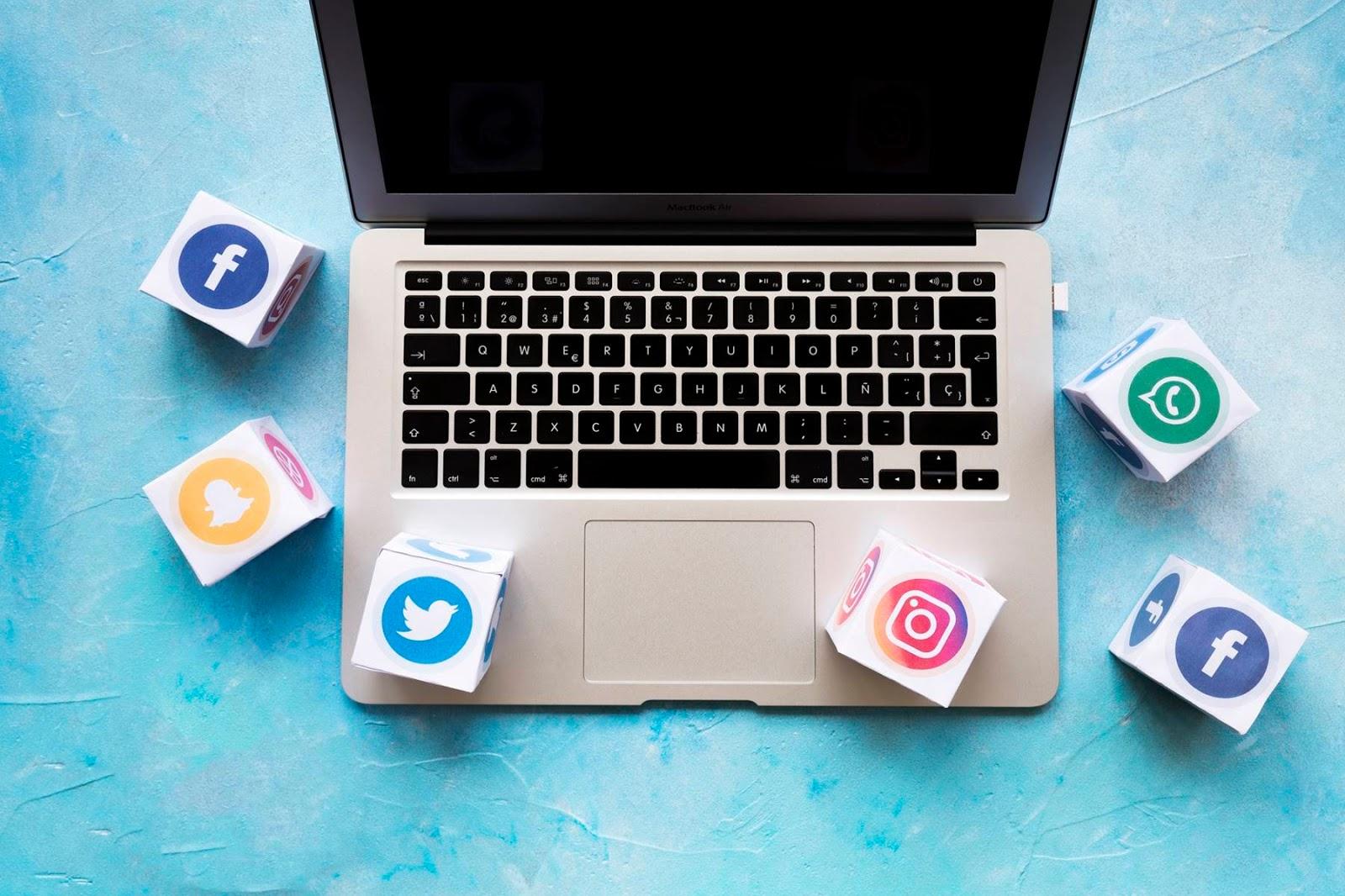 Best social media for business, best social media platforms for marketing, social media for your business