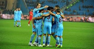 Balıkesirspor - Trabzonspor Canli Maç İzle 23 Ocak 2019