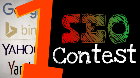 SEO CONTEST kontes search engine
