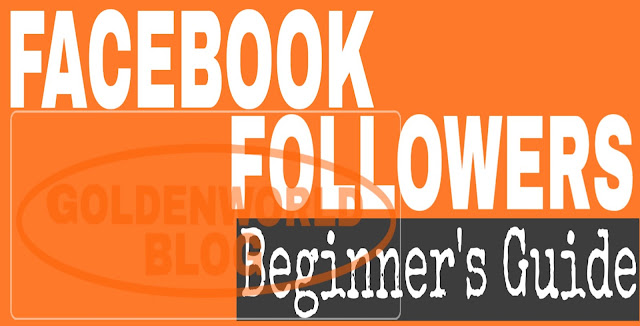 How to Breakthrough and Get Your First 1000 Followers on Facebook for Free ?