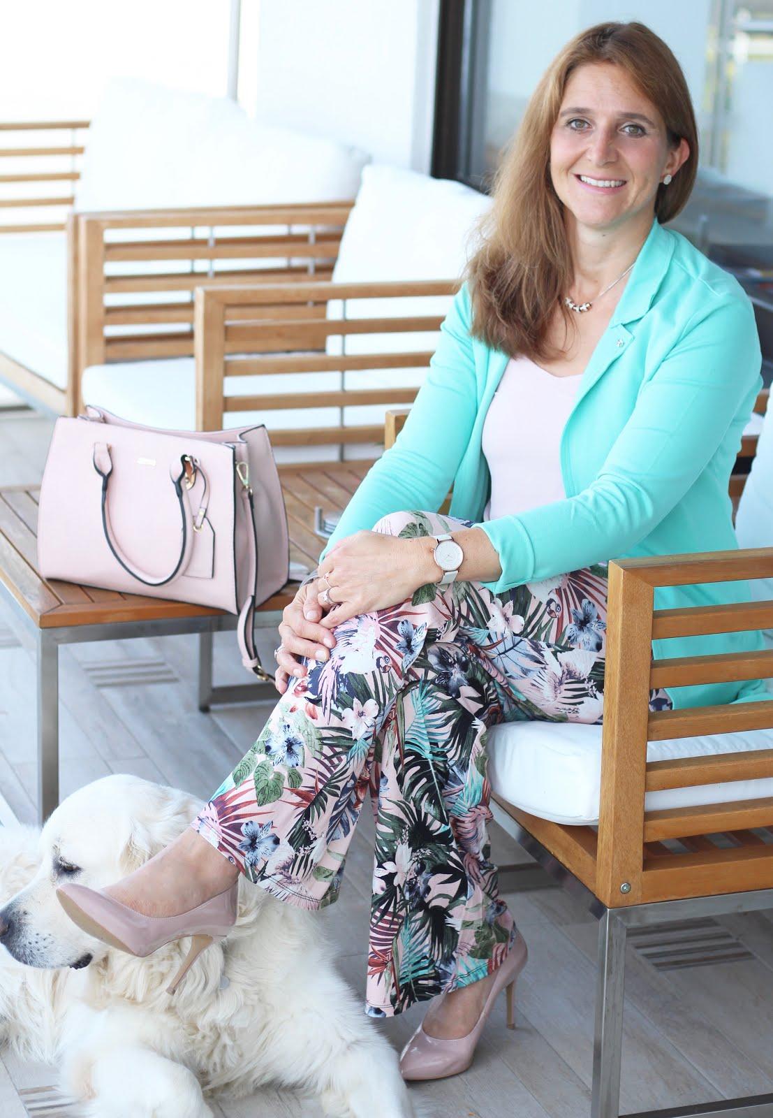 Yushka und ihre Fashion Fridays