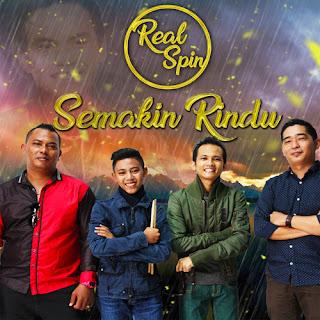 Lirik Lagu Semakin Rindu - Real Spin