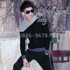 sweater-u hitam