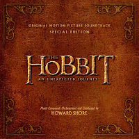 The Hobbit An Unexpected Journey Liedje - The Hobbit An Unexpected Journey Muziek - The Hobbit An Unexpected Journey Soundtrack - The Hobbit An Unexpected Journey Filmscore