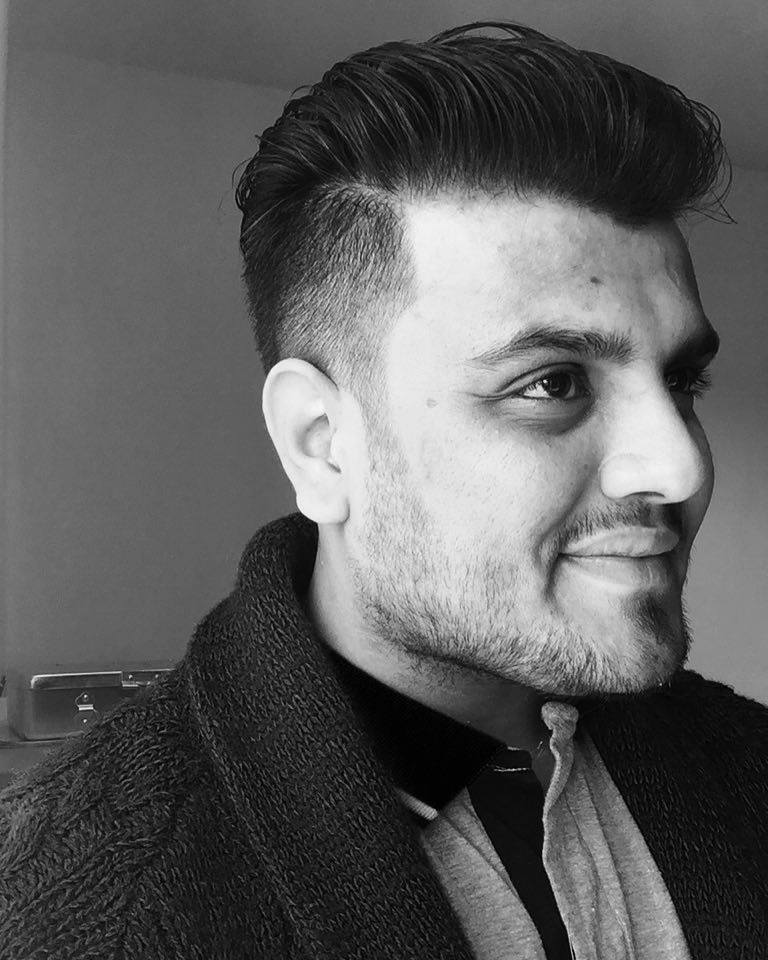 IMAGE WORLD: Men's Hairstyle 2016-2017 | Men's Haircuts