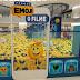 Parque Emoji chega ao Shopping Estação BH em junho