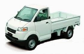 Pick Up APV Mega Carry