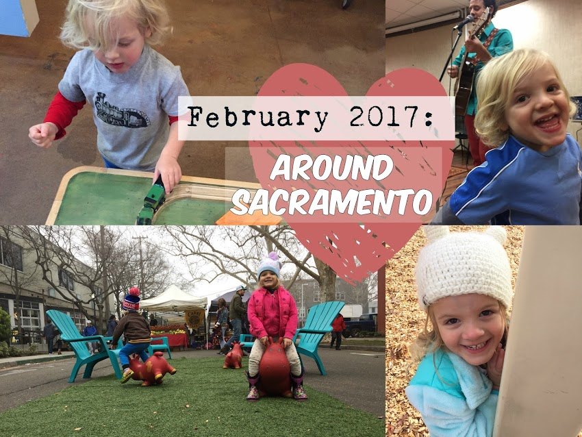 Things to Do: February 2017