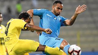مشاهدة مباراة الظفرة ودبا الفجيرة بث مباشر اليوم 27-9-2018 ضمن مباريات دوري الخليج العربي الاماراتي