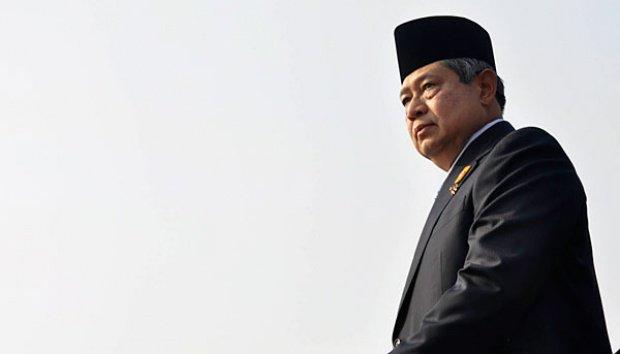 Hari Ini SBY Laporkan Firman Wijaya Atas Dugaan Fitnah