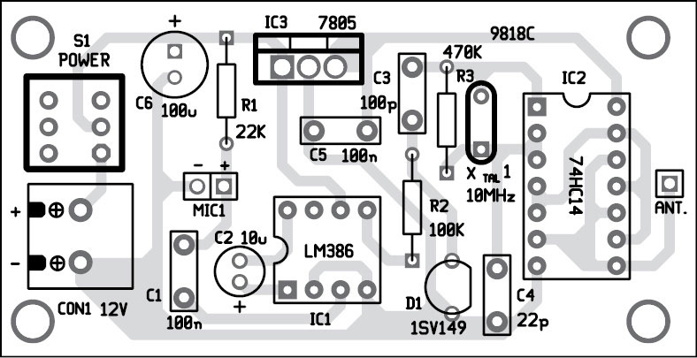 Stunning Electronic Circuit Diagrams Free Images - Everything You ...