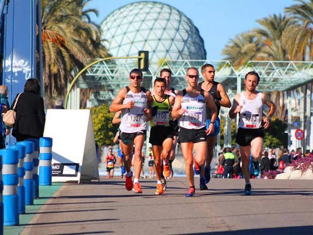 Consejos antes de correr una maratón