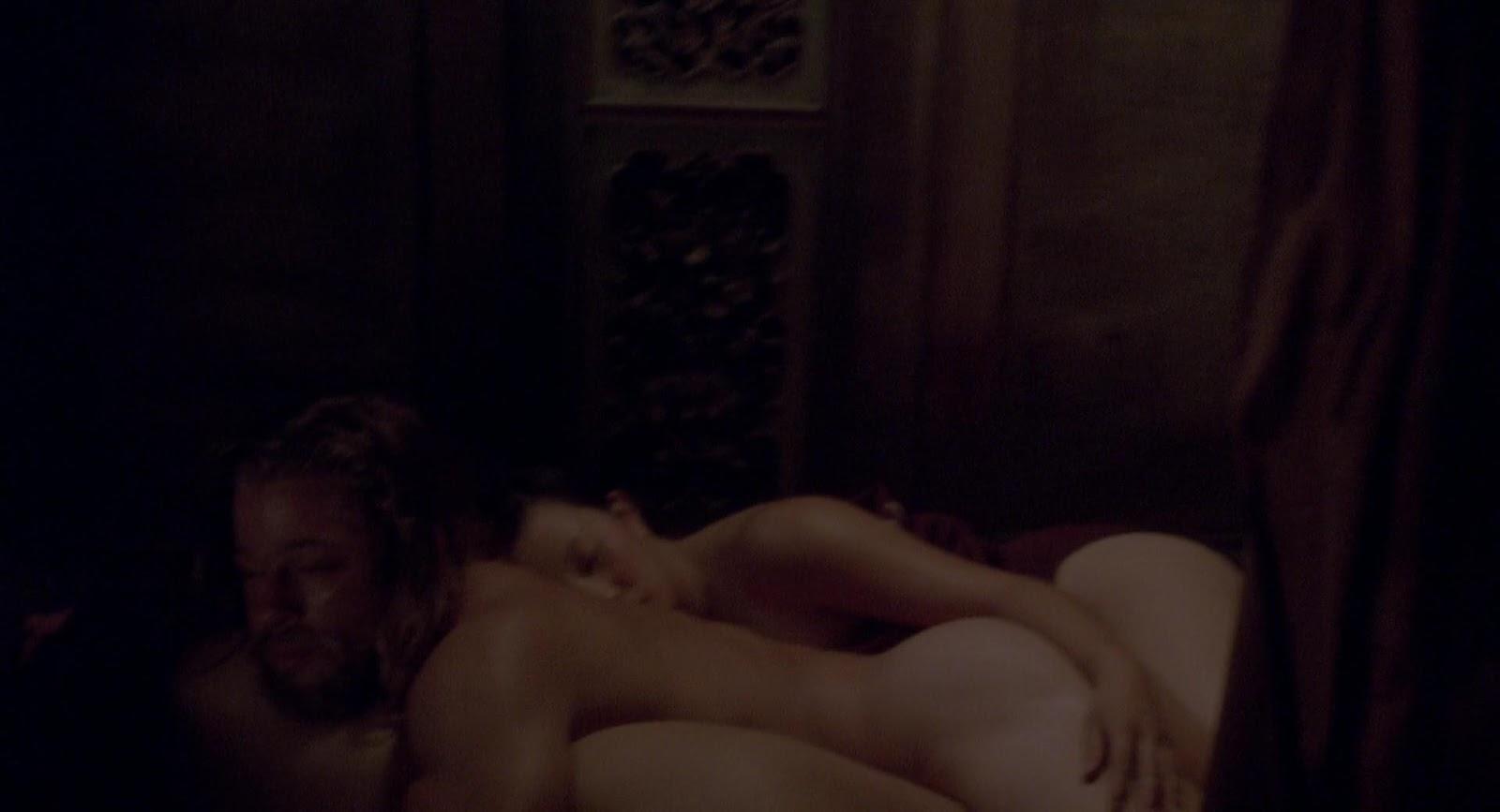 Nude Fall 41